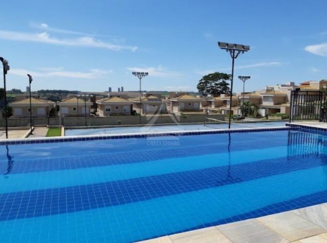 Casa de condomínio à venda com 3 dormitórios em Bonfim paulista, Ribeirão preto cod:27895 - Foto 8