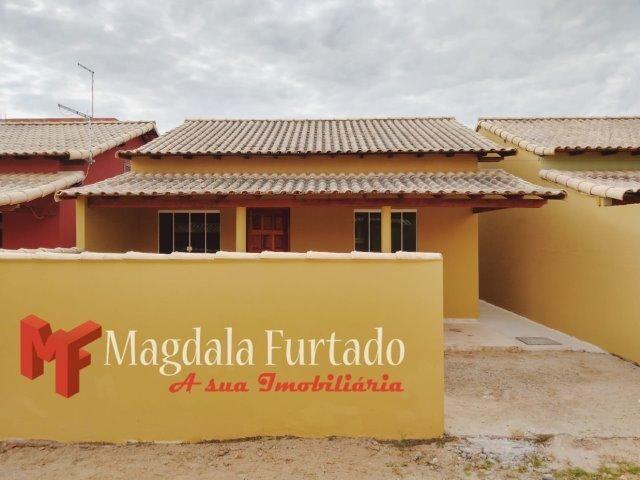 Cód: JS 2271, excelente casa no centro, em Unamar - Cabo Frio