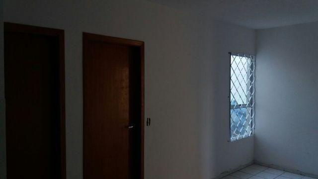 Apartamento para locação em balneário camboriú, barra, 2 dormitórios, 1 banheiro, 1 vaga - Foto 3