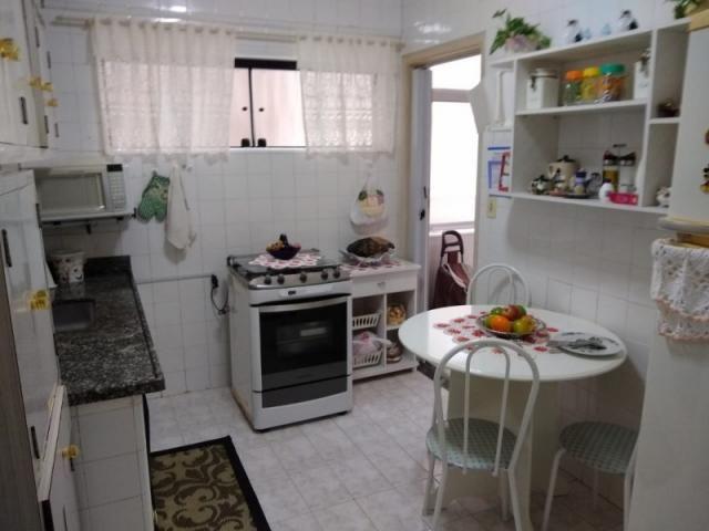 Apartamento para alugar com 2 dormitórios em Boqueirão, Santos cod:AP00706 - Foto 16