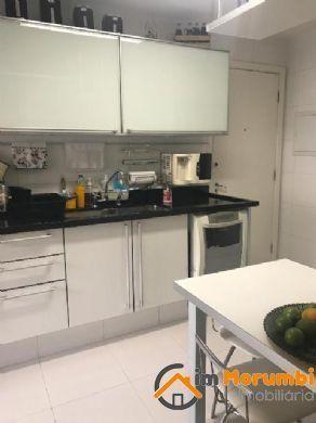 Apartamento para alugar com 2 dormitórios em Morumbi, São paulo cod:14078 - Foto 3