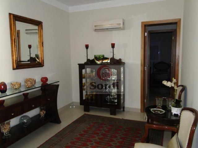 Apartamento com 3 dormitórios para alugar, 144 m² por r$ 3.700,00/mês - jardim botânico -  - Foto 2