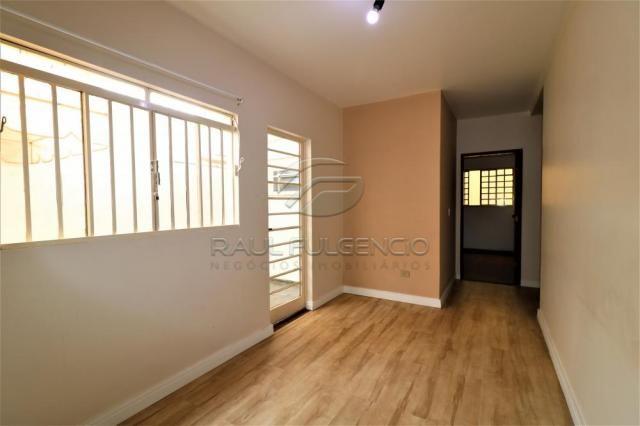 Casa à venda com 5 dormitórios em Veraliz, Londrina cod:V4507 - Foto 9