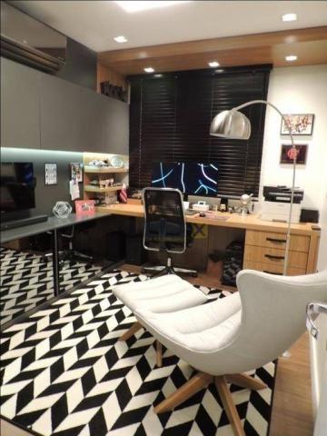 Inbox vende: excelente apartamento de 3 dormitórios (sendo uma suíte, e um escritório), em - Foto 14