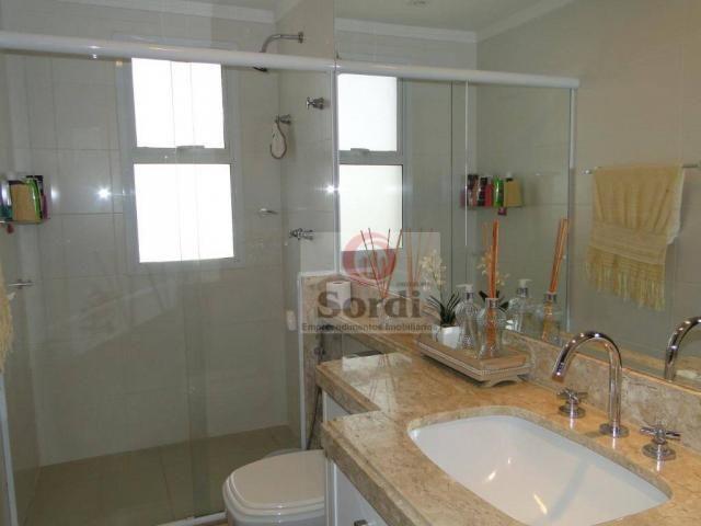 Apartamento com 3 dormitórios para alugar, 144 m² por r$ 3.700,00/mês - jardim botânico -  - Foto 12