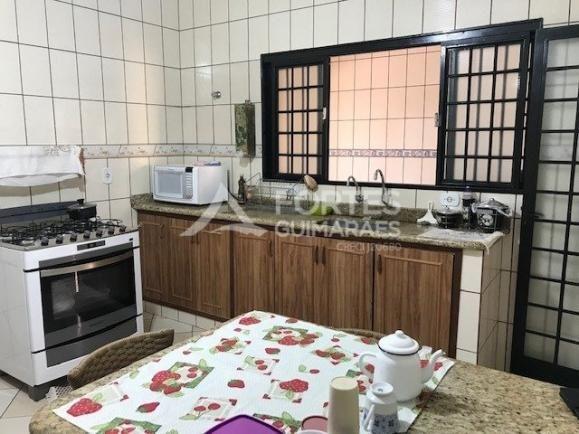 Casa à venda com 3 dormitórios em Parque residencial lagoinha, Ribeirão preto cod:58828 - Foto 5