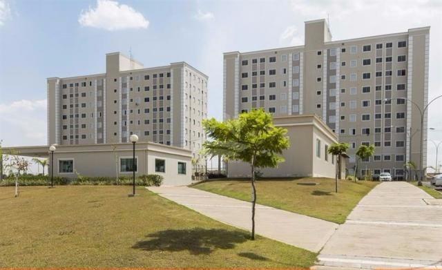 Apartamento à venda com 2 dormitórios em Condomínio mirante sul, Ribeirão preto cod:58699 - Foto 5