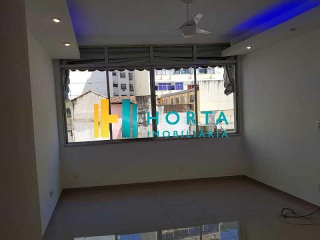 Apartamento para alugar com 2 dormitórios em Copacabana, Rio de janeiro cod:CPAP20862 - Foto 3