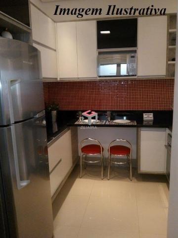 Apartamento a venda no bairro baeta neves - são bernardo do campo - sp - Foto 8