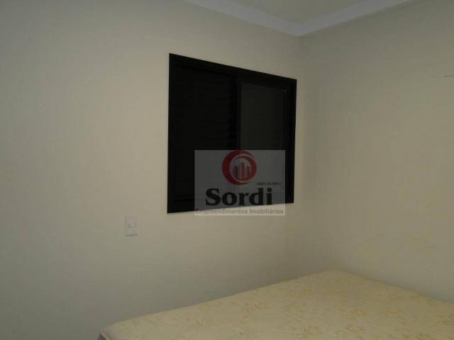 Apartamento com 3 dormitórios à venda, 93 m² por r$ 500 - nova aliança - ribeirão preto/sp - Foto 14