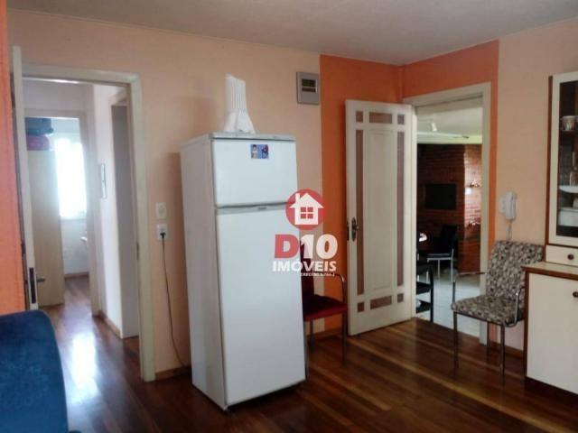Casa com 3 dormitórios à venda, 132 m² por r$ 530.000,00 - santo antão - bento gonçalves/r - Foto 10