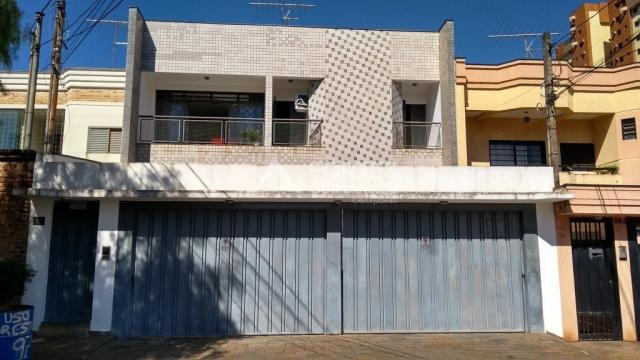 Apartamento à venda com 3 dormitórios em Bosque das juritis, Ribeirão preto cod:58836