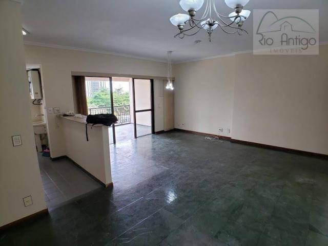 Apartamento com 2 quartos para alugar, 101 m² - barra da tijuca - rio de janeiro/rj - Foto 8
