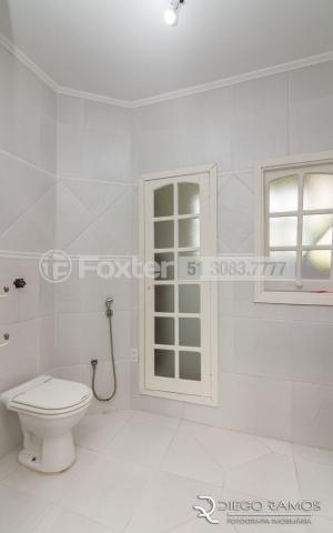 Casa à venda com 4 dormitórios em Vila assunção, Porto alegre cod:107176 - Foto 13