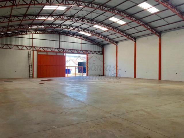 Escritório para alugar em Vila carvalho, Ribeirao preto cod:L14350