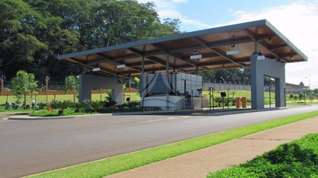 Casa de condomínio à venda com 5 dormitórios em Alphaville, Ribeirão preto cod:52331