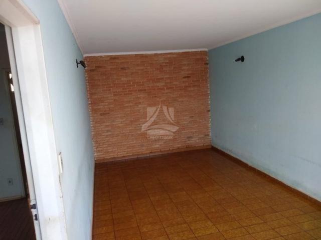 Casa à venda com 3 dormitórios em Sumarezinho, Ribeirão preto cod:58755 - Foto 2