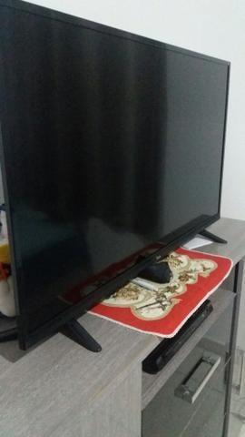 Smart TV philco 40' - Foto 2