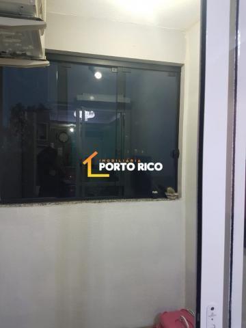 Apartamento à venda com 2 dormitórios em Santa lúcia, Caxias do sul cod:1788 - Foto 4