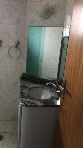 Apartamento para alugar com 3 dormitórios em Boqueirão, Santos cod:AP00725 - Foto 16