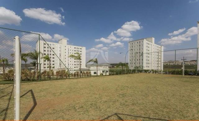 Apartamento à venda com 2 dormitórios em Condomínio mirante sul, Ribeirão preto cod:58699 - Foto 8