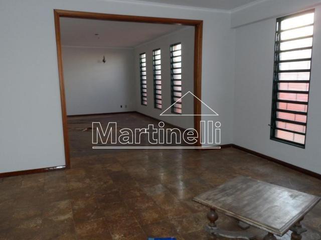 Casa para alugar com 4 dormitórios em Ribeirania, Ribeirao preto cod:L1518 - Foto 4