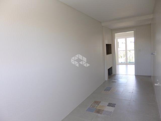 Apartamento à venda com 2 dormitórios em Centro, Carlos barbosa cod:9907835 - Foto 20