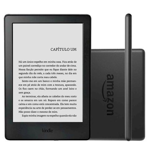 Kindle 8 geração - novo
