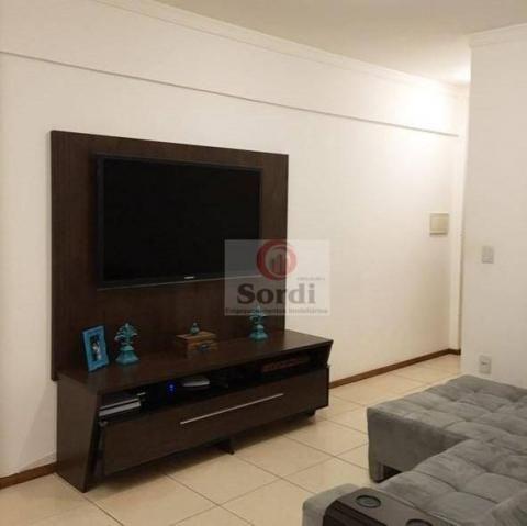 Apartamento com 2 dormitórios à venda, 82 m² por r$ 380.000 - jardim paulista - ribeirão p - Foto 4