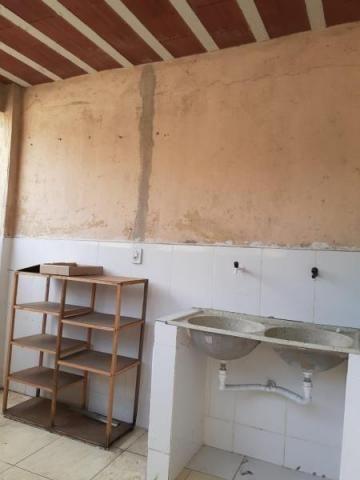 Casa 3 dormitórios para locação em duque de caxias, parque fluminense, 3 dormitórios, 1 ba - Foto 16