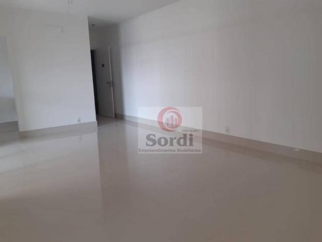 Apartamento à venda, 95 m² por r$ 637.000,00 - bosque das juritis - ribeirão preto/sp - Foto 13