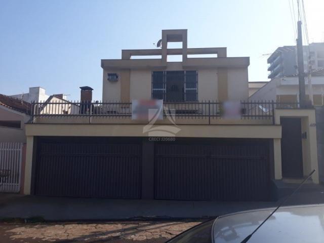 Apartamento à venda com 4 dormitórios em Jardim paulista, Ribeirão preto cod:58761