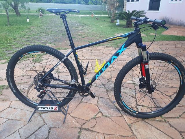 Mountain bike Audax