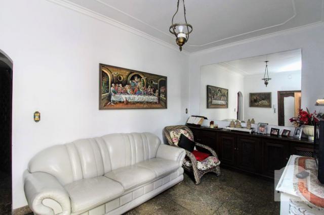 Casa à venda com 4 dormitórios em Caiçaras, Belo horizonte cod:256349 - Foto 9