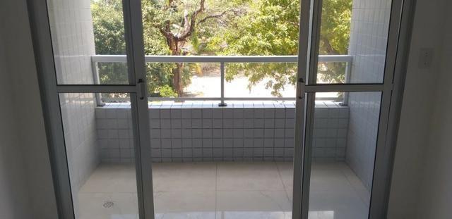 JE. A Melhor oferta da OLX! 03 quartos (1 Suíte), Varanda e Porcelanato - Tamarineira - Foto 9