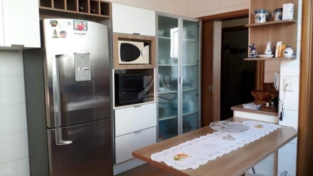 Casa de condomínio à venda com 4 dormitórios cod:58599 - Foto 19