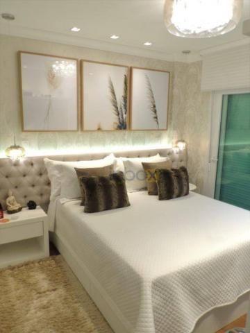 Inbox vende: excelente apartamento de 3 dormitórios (sendo uma suíte, e um escritório), em - Foto 17