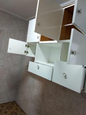 Apartamento para alugar com 2 dormitórios em Embaré, Santos cod:AP00608 - Foto 2