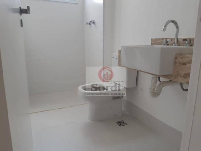 Apartamento à venda, 95 m² por r$ 637.000,00 - bosque das juritis - ribeirão preto/sp - Foto 8