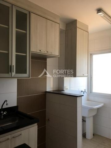 Apartamento à venda com 1 dormitórios em Residencial flórida, Ribeirão preto cod:58844 - Foto 4