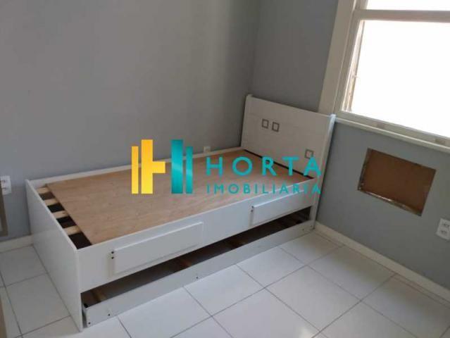 Apartamento para alugar com 2 dormitórios em Copacabana, Rio de janeiro cod:CPAP20847 - Foto 12