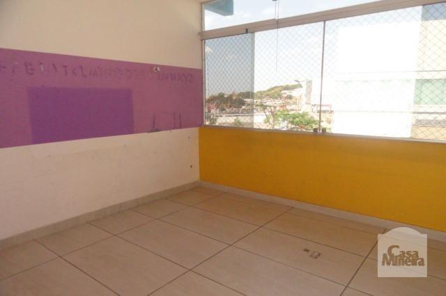 Prédio inteiro à venda em Caiçaras, Belo horizonte cod:256116 - Foto 7