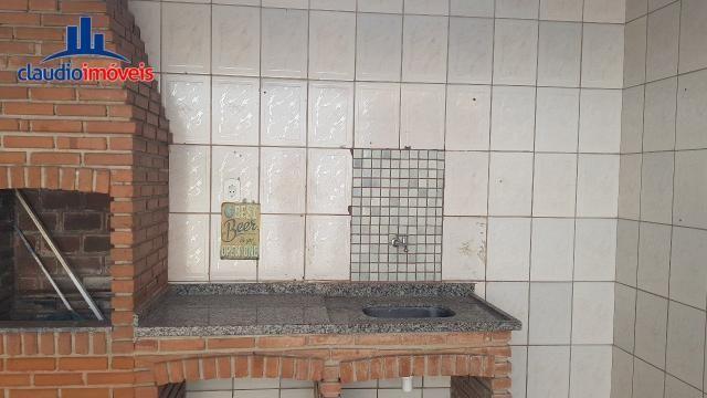 Casa para alugar com 3 dormitórios em Santa rosa, Barra mansa cod:BM544 - Foto 6