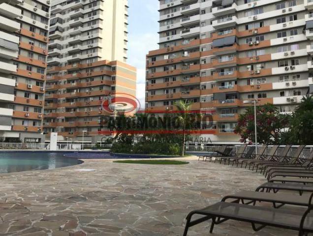 Apartamento à venda com 2 dormitórios em Pilares, Rio de janeiro cod:PAAP23381 - Foto 15