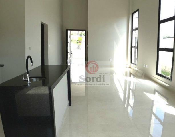 Casa com 3 dormitórios à venda, 165 m² por r$ 780.000 - vila do golf - ribeirão preto/sp
