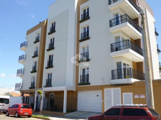 Apartamento à venda com 2 dormitórios em Centro, Carlos barbosa cod:9907835