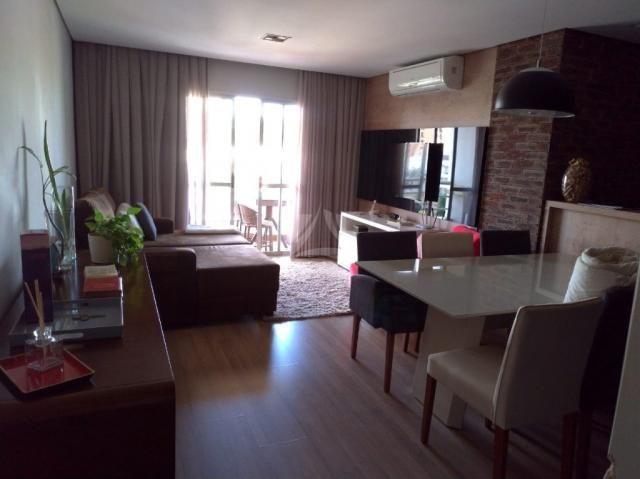 Apartamento à venda com 3 dormitórios em Jardim palma travassos, Ribeirão preto cod:58725 - Foto 9