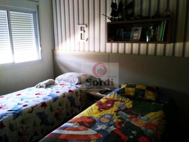 Sobrado com 3 dormitórios à venda, 189 m² por r$ 790.000 - vila do golfe - ribeirão preto/ - Foto 14