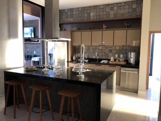 Casa de condomínio à venda com 5 dormitórios em Alphaville, Ribeirão preto cod:43924 - Foto 19
