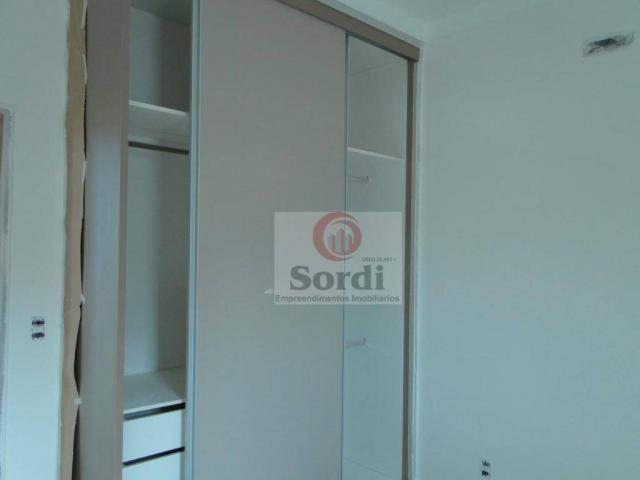 Sobrado com 3 dormitórios à venda, 207 m² por r$ 980.000 - quinta da primavera - ribeirão  - Foto 12